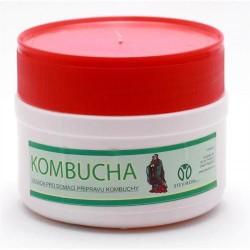 Kombucha kultúra 150ml Stevikom