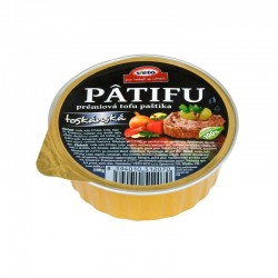 Nátierka Patifu toskánska 100 g Veto