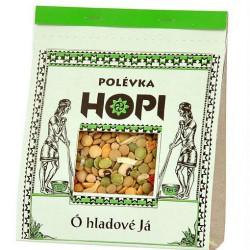 Polievka O hladové já 150 g Hopi