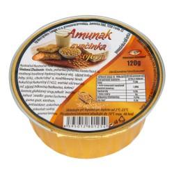 Svačinka sójová 120 g Amunak
