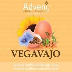 Vegavajo 200g