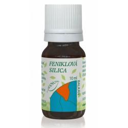 Silica - Fenikel 10ml