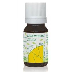 Silica -Lemongras 10ml