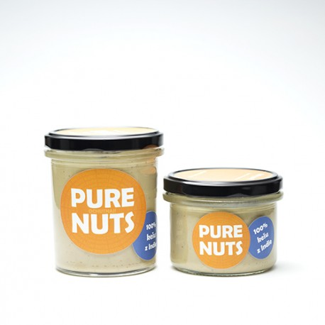 Kešu 100% z Indie  200g  Purenuts