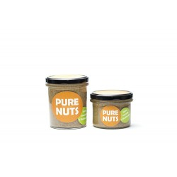 Mandľové maslo 200g Purenuts