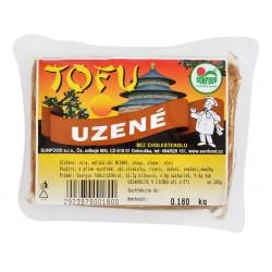 Tofu udené klasik Sunfood, 1kg