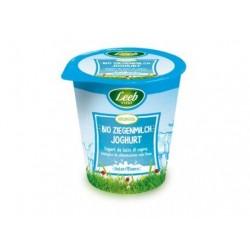 Jogurt kozí biely BIO 125 g, Leeb Vital