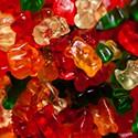 Cukríky, lízanky