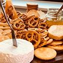 Sušienky, Krekery